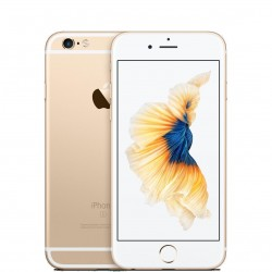 iPhone 6S 16GB - Oro - Libre - AD19IP6S16GoldC