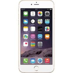 iPhone 6 Plus 16 GB - Oro - Libre - AD19IP6+16GoldC
