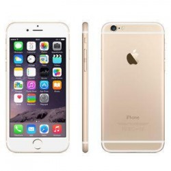 iPhone 6 16GB - Oro - Libre - AD19IP616GoldD