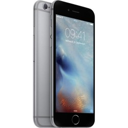 iPhone 6 Plus 64 GB - Gris Espacial - Libre - AD19ip6+64GreyC