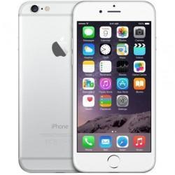 iPhone 6 64GB - Plata - Libre - AD19IP664SilverC
