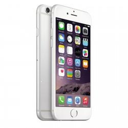 iPhone 6 16 GB - Plata - Libre - AD19ip616SilverB