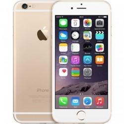 iPhone 6 16GB - Oro - Libre - AD19ip616GoldC