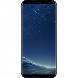 Samsung Galaxy S8 Plus 64 GB - Negro - Libre - AD19SamS8+BlackC