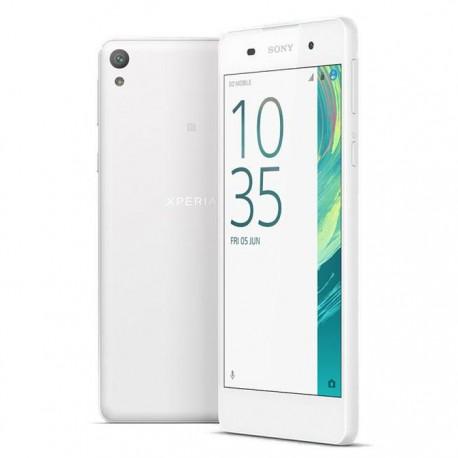 Sony Xperia E5 16 GB - Libre - Blanco - AD19SonyXperiaE5WhiteA