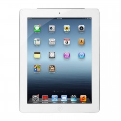iPad 4 16 Gb - Blanco - WifiiPad416WhiteC
