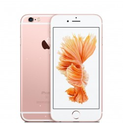 iPhone 6S 16GB - Oro Rosa - Libre