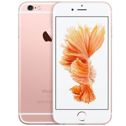 iPhone 6S 64 GB - Oro Rosa - libre
