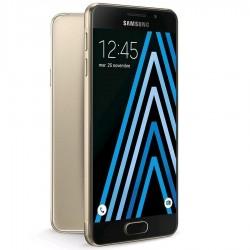 Samsung Galaxy A3 (2016) 16 GB - oro - libre