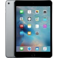 iPad 4 Retina 16GB Wifi Gris Espacial