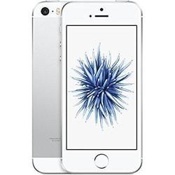 iPhone SE 32 GB - Plata - libre - AD19IPSE32SilverA