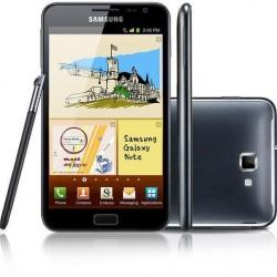 Samsung Galaxy Note N7000 16GB - Negro - Libre - AD19SamNote7000BlackC