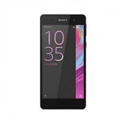 Sony Xperia E5 16 Gb - Libre - Negro - AD19SonyXperiaE5BlackB