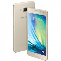 Galaxy A5 (2015) 16 GB - Azul - Libre - AD19SamA500BlueBC