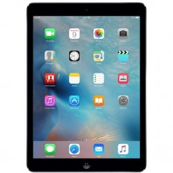 iPad Air 32 Gb Wifi - Gris Espacial - Libre