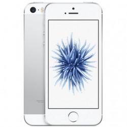 iPhone 5S 16 GB - Plateado - Grado C