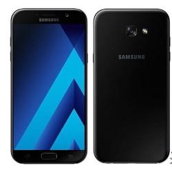 Galaxy A3 (2017) 16 GB - Negro