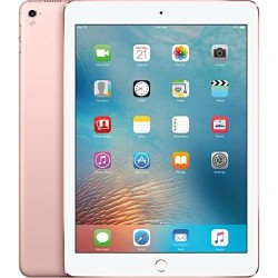 iPad Pro 32GB - Rosa