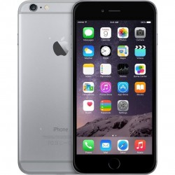 iPhone 6 64 GB - Gris Espacial - libre - AD19ip664GreyC