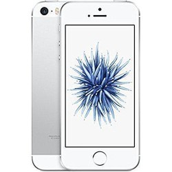 iPhone SE 16 GB - Plata - Libre - AD19IPSE16SilverB
