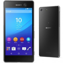 Sony Xperia M5 - Negro - Libre