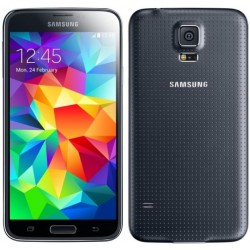 Galaxy S5 Plus - Negro - libre