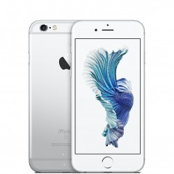 iPhone 6S 64 GB - Plata - libre
