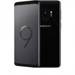 Galaxy S9 64 GB - Negro - Libre - AD19SamS9BlackC