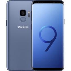 Samsung Galaxy S9 64 GB dual - Azul - Grado C