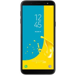 Galaxy J6 32GB Dual Black