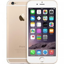 iPhone 6 16GB - Oro - Libre - AD19ip616GoldB