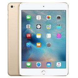 iPad Mini 4 16GB - Wifi - Oro - Grado C