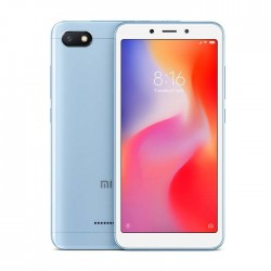 Xiaomi 6A 32GB Azul