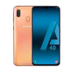 Samsung Galaxy A40 64GB Dual Coral