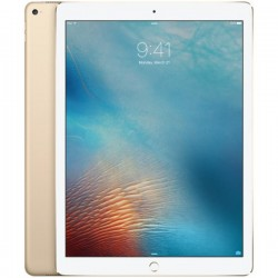 iPad Pro 128GB - Gold