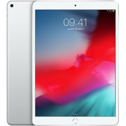 iPad Air 3 64GB (2019) - Wifi - Plata