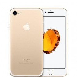 iPhone 7 32GB - Oro - Libre - AD19ip732GoldB