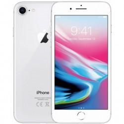 iPhone 8 64 GB - Silver