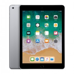 IPAD 6 32GB GREY WIFI GRADE A