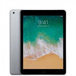 iPad 7 128 GB Wifi - Grey - Grado A