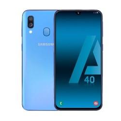 Samsung Galaxy A40 64GB Dual Azul