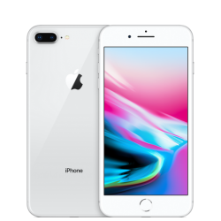 iPhone 8 64 GB - Plata