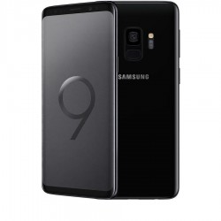 Galaxy S9 64 GB - Negro - Libre - AD19SamS9BlackC