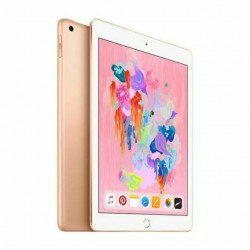 iPad 7 32GB Wifi - Gold - Grado A