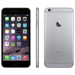 iPhone 6S Plus 32 GB - Gris Espacial - Libre - AD19IP6S+32GreyBC