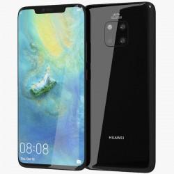 Huawei Mate 20 Pro dual - Negro - Grado C