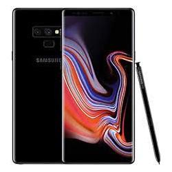 Samsung Galaxy Note 9 128 GB - Negro - Grado C