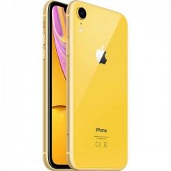 iPhone XR 64 GB - Amarillo - Grado C