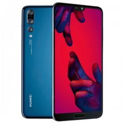 Huawei P20 Pro 128gb dual - Azul - Grado C