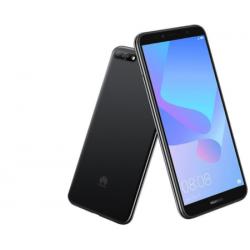 Huawei Y6 (2018) - 16GB-Negro- Grado C